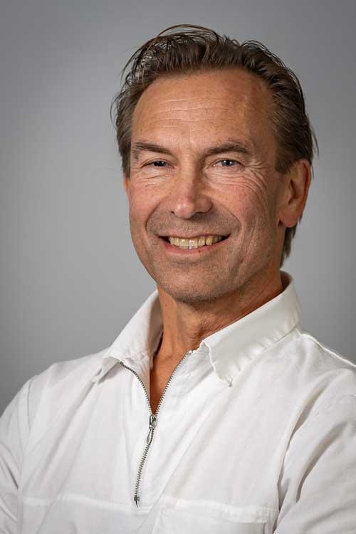 Dr. Hans Halvar Tvedten