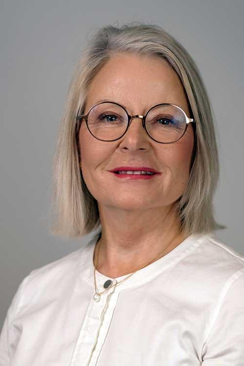 Dr. Helene Lindbäck