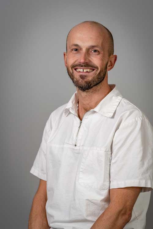 Dr. Lars Furuseth
