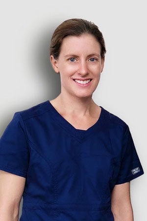 Gynekolog Elisabeth Møller Strand